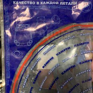 Комплект прокладок ТКР №7 для а/м Бычок, К-3 5301-1118001